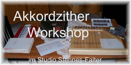 Akkordzither-Workshop