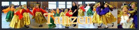 Stennes-Falter Tanzen OGS