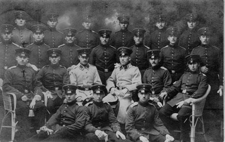 Anfang 1914