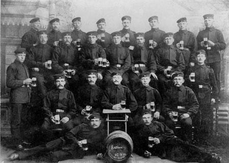 8. Komp. Infanterie-.Reg. 163
