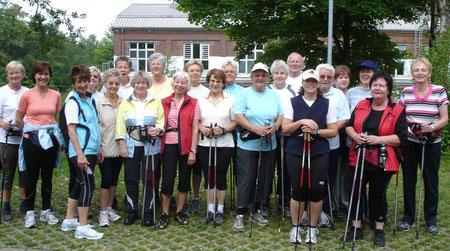 DLV-Laufabzeichen Teilnehmer am 7. Juni 2010