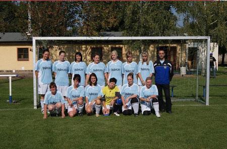 Frauen 2011/12