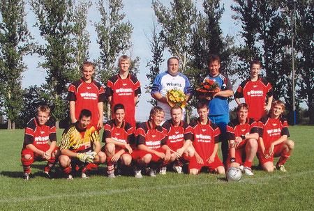 A-Jugend 2005/06