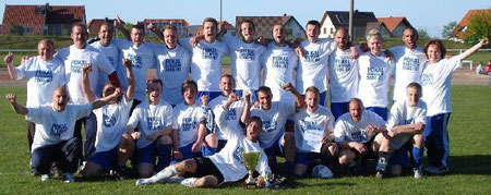 Rudi-Schmidt-Pokal 2006/07