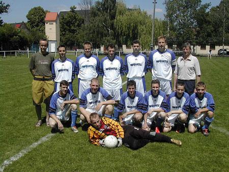 II. Herren 2008