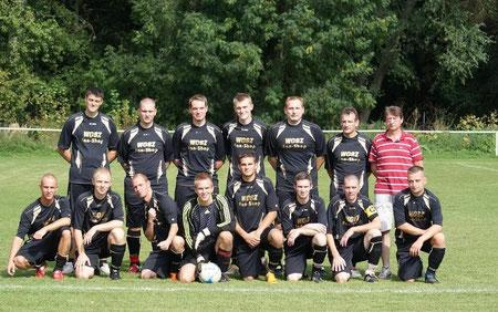 II. Herren 2011/12