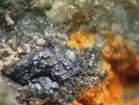 Bleiglanz BB ca. 4 mm