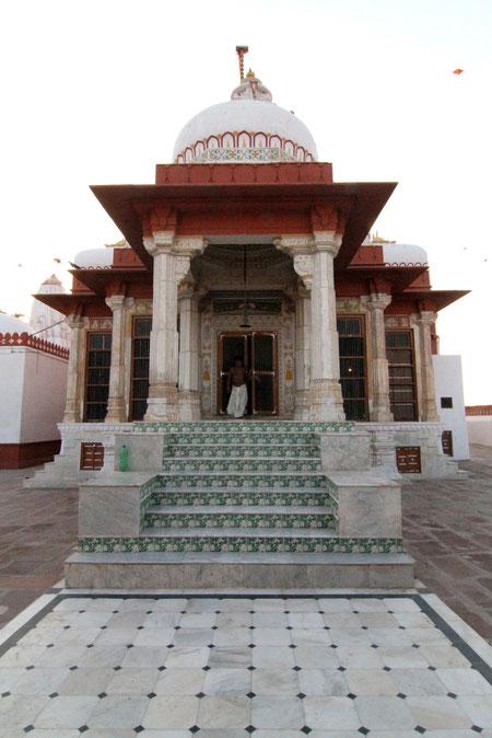 Jain Tempel in Bikaner