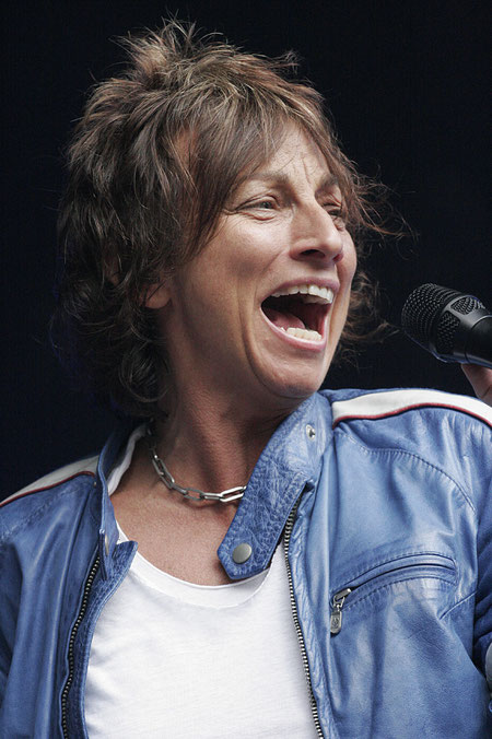 Gianna Nannini in Recklinghausen