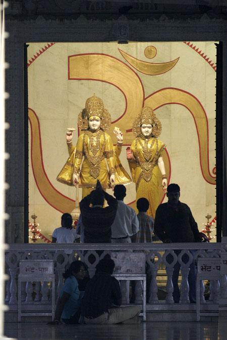 Tempel in Jaipur