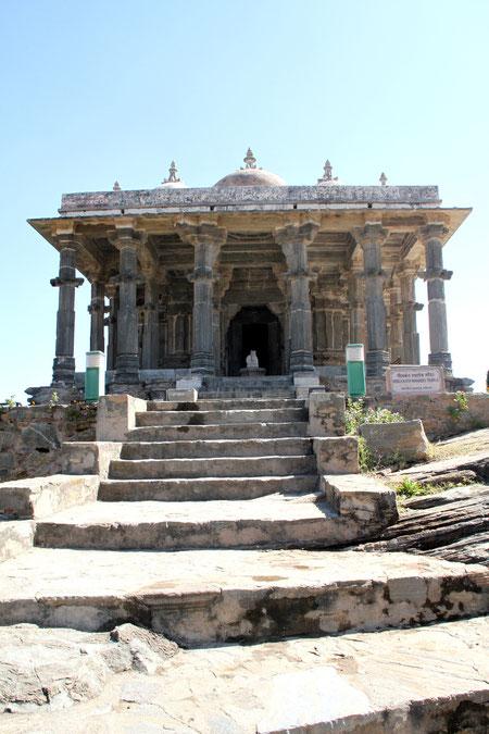 noch ein anderer Tempel