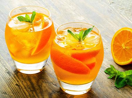 Pepita Amarga Cocktail