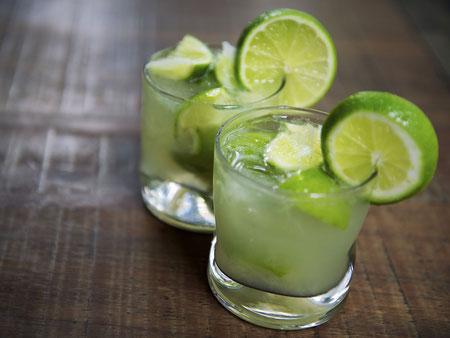 Pepita Pepirinha Cocktail