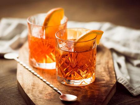 Pepita Peperol Cocktail