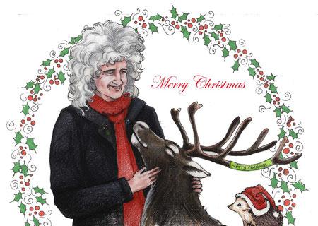 Merry Christmas 2012 - Chiara Tomaini