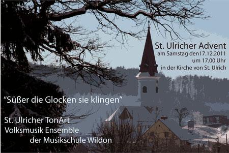 St. Ulricher Advent 2011