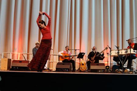 KontrasteLatino, Phiharmonie Essen, Foto Meike Liedloff-Flohr
