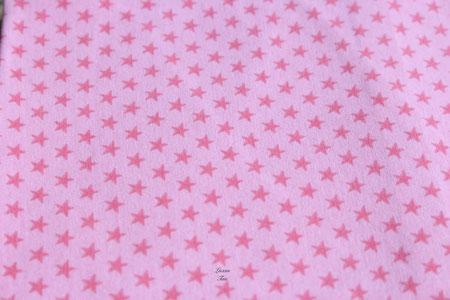 Sternchen (rosa)