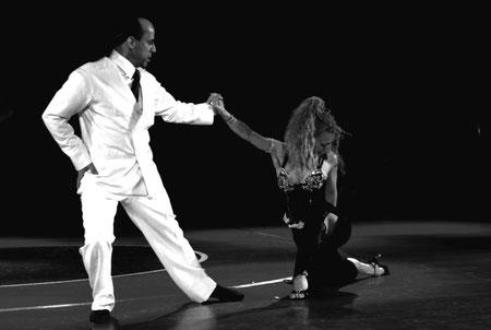 Giuseppe e Cristina Salerno