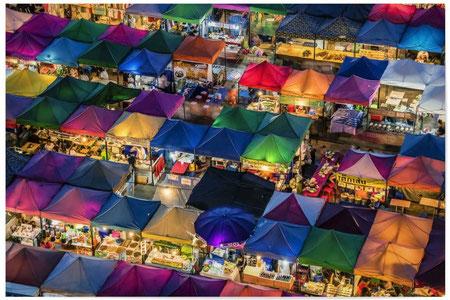 Geschenkideen Thailand Reise