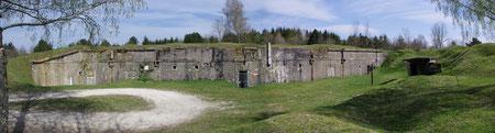 Zwischenwerk - Panorama
