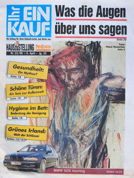Titelbild Hansi Oesterlein