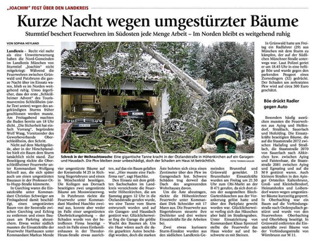 Quelle: Münchner Merkur