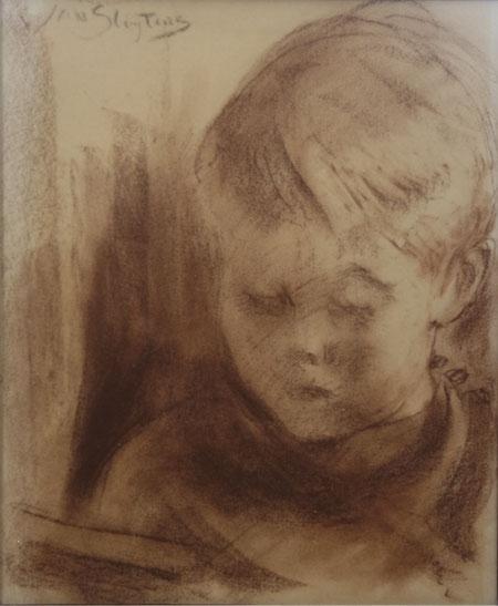 te_koop_aangeboden_een_houtskooltekening_van_de_nederlandse_kunstenaar_jan_sluijters_sr_ (1881-1957)