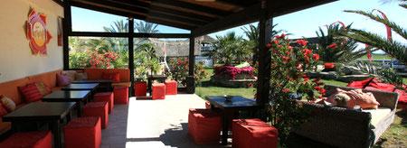 Garten Guesthouse Banti