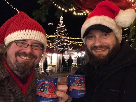 Wir freuen uns auf den Weihnachtsmarkt 2019 auf Fehmarn!