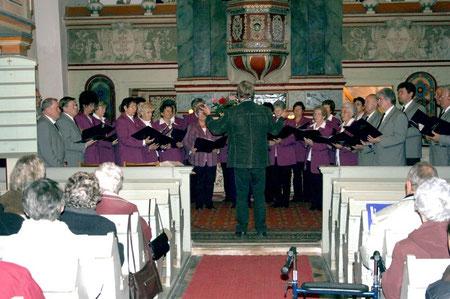 Chor 2009