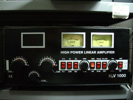 RM KLV1000 10/11M 800W