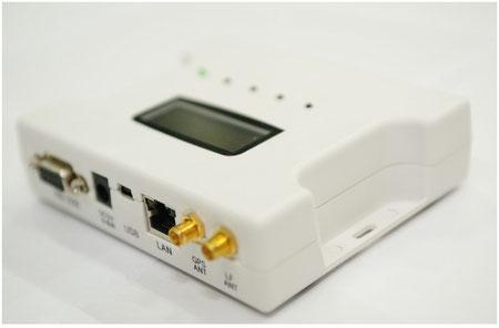 GPS NTP Server ETS-203
