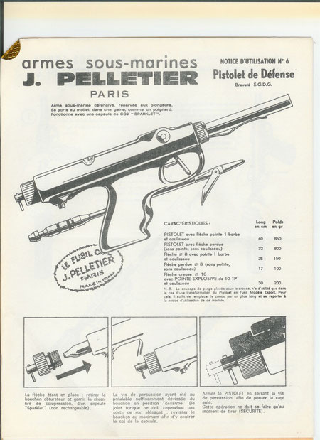 CATALOGUE PELLETIER