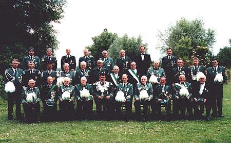 Kaiserschießen 2001
