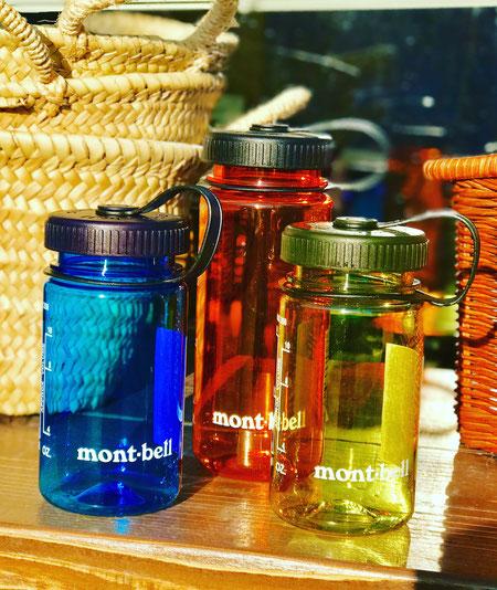 隠岐の島 京見屋分店 mont-bell
