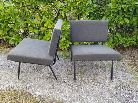 Florence knoll Chauffeuses n°31 édition Knoll