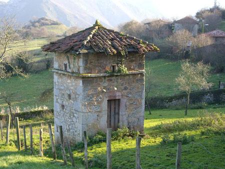 Palomar del Palacio-Santianes