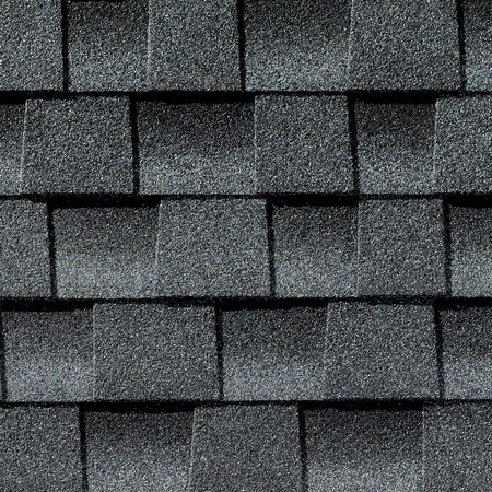 Gonty GAF Timberline HD w kolorze Pewter Gray (szary)