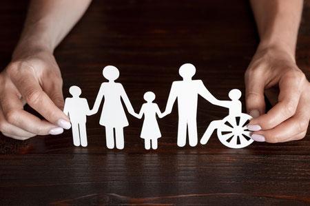 Avocat droit de la famille Maroc