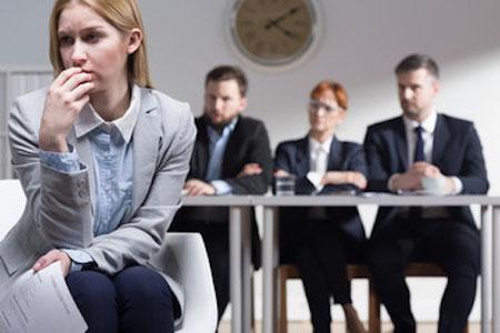 candidature refusée après entretien - candidature refusée demander pourquoi - echec entretien recrutement - échec entretien rh - entretien échec réussite - entretien échec professionnel - signes echec entretien d'embauche - échec à un entretien d'embauche