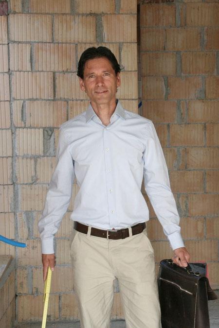 Andy Kammermann Immobilien Verkauf Beratung Bau