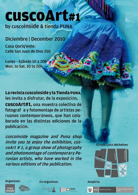 Cusco Exposition