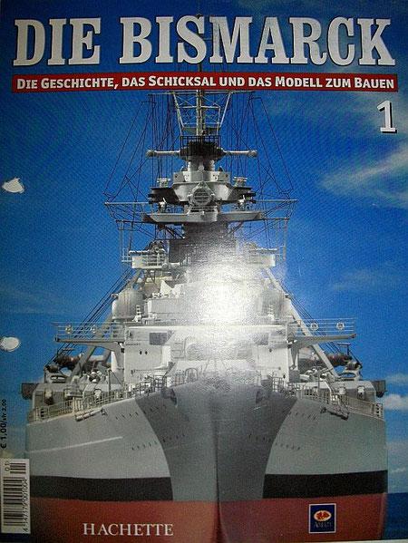 Bismarck von Amati