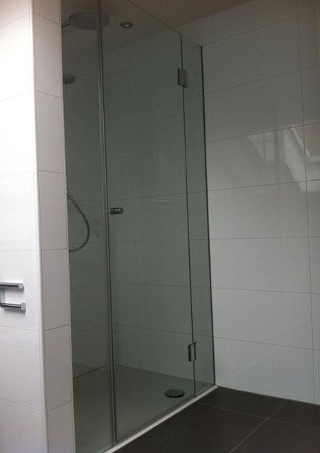 Dusche 8mm ESG