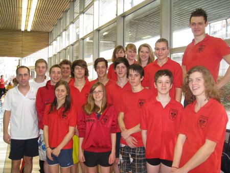 DMS - Team 2011