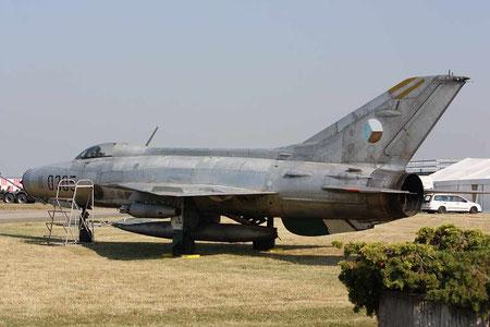 MiG21 0305-1