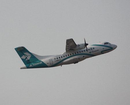 ATR42 I-ADLZ-2