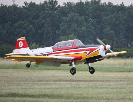 Z526 OK-RKR-2