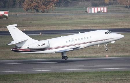 Falcon2000 CS-DNP-2